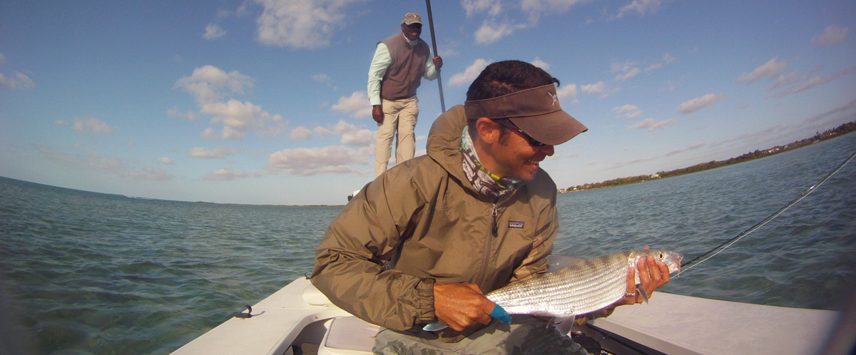 Andros Tackle & Travel Tips